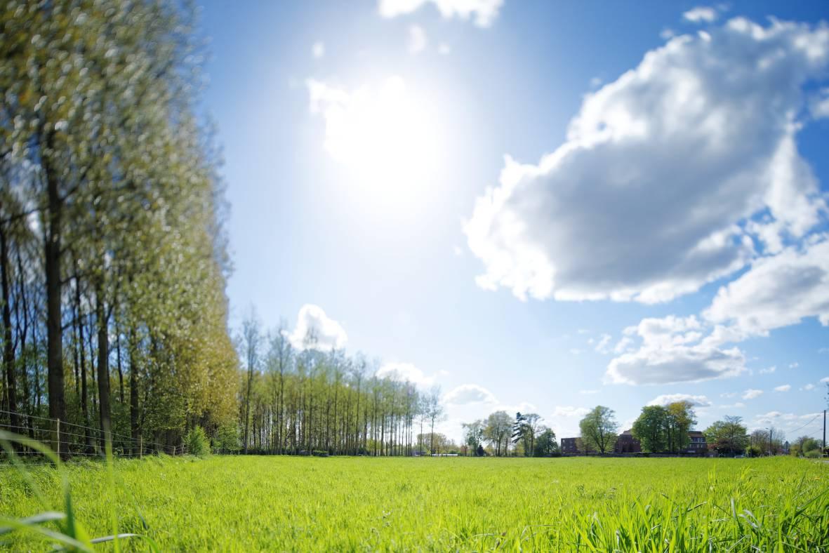 développement durable EMAS environnement clinique saint roch