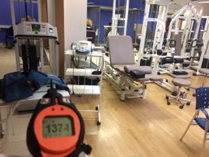 analyse sur le plateau technique de la clinique