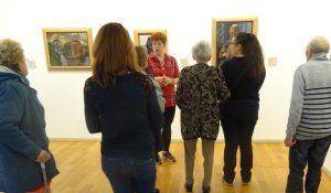 UPD et musée Matisse