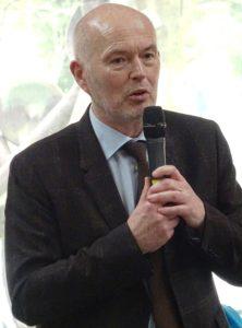 Professeur Bernard-Marie DUPONT